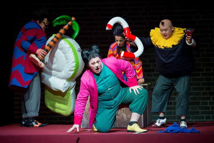 Donizetti Oper
