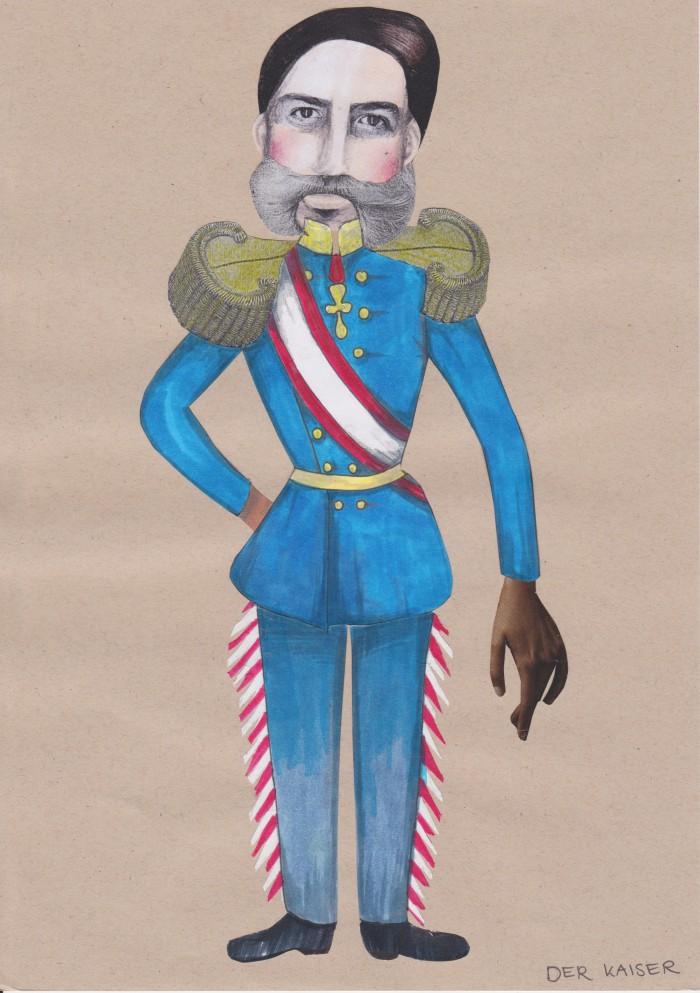 Leopold Kaiser