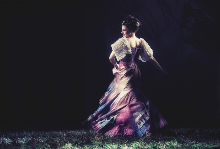 Camilla Winther/ Sidi