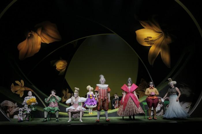 costumes Don Giovanni